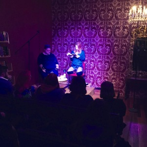 An Evening with Madison Young
